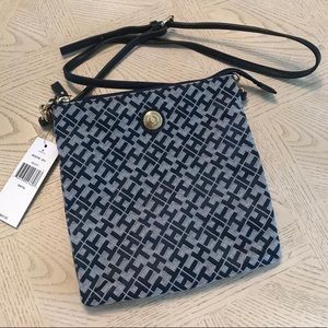 New with tags TH crossbody bag